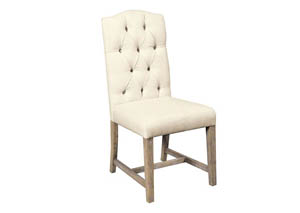 Accentrics Home Zoie Side Chair