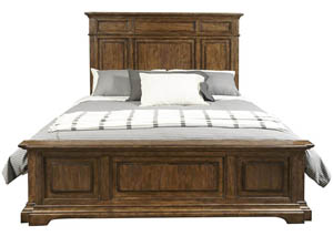 Image for Reddington Queen Panel Bed