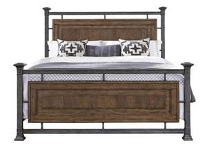 Image for Reddington Queen Bed