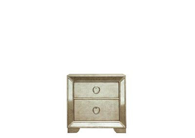 Farrah Tan Nightstand