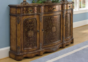 Image for Brown Credenza