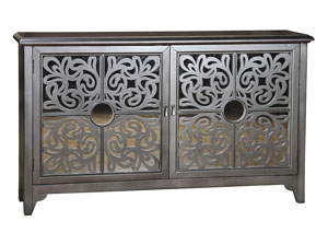 Image for Grey Credenza