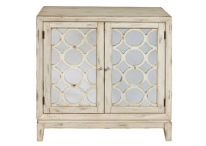 Image for White Hall Chest