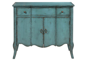 Image for Blue Accent Chest