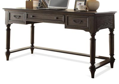 Belmeade Oak Writing Desk