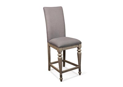 Corinne Upholstered Counter Stool (2 per Order)