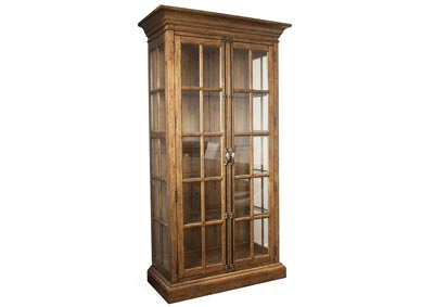 Hawthorne Display Cabinet