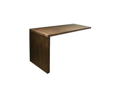 Perspectives Brown Return Desk