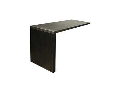Perspectives Black Return Desk