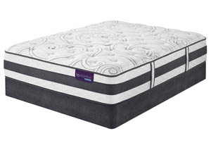 iComfort Applause II Plush Queen Mattress
