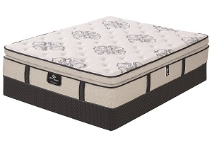Perfect Sleeper Outlook Hill Pillow Top King Mattress