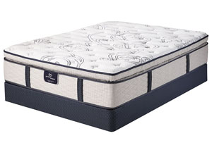 Goodwyn Super Pillow King Mattress