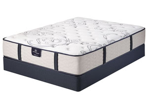 Goodwyn Plush Twin Mattress