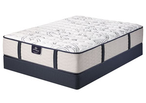 Goodwyn Firm King Mattress