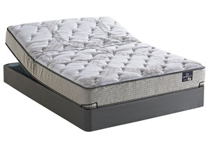 SertaPedic Armstrong Gel Memory Foam Full Mattress