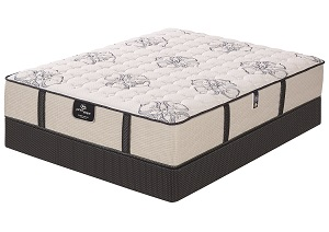 Perfect Sleeper Swan Harbor Firm King Mattress