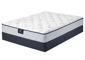 Cagefield Full Mattress