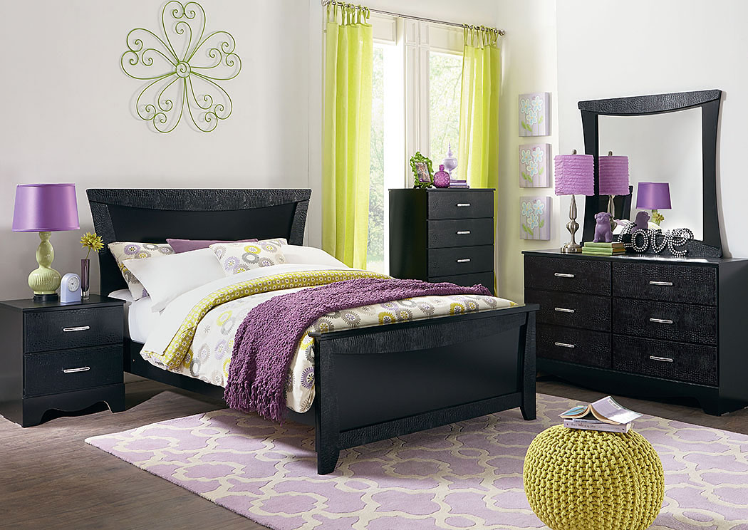 Smart Buys Furniture Goodlettsville Tn Vogue Glossy Black Faux