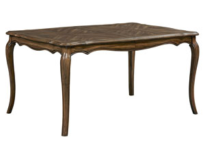 Monterey Dining Table w/20