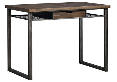 Montvale Brown Bar Table