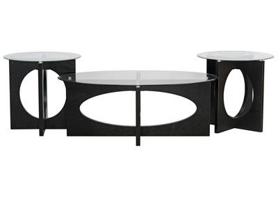 Dania Occasional Table (Set of 3)