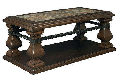 Image for Sanmoreno Cocktail Table