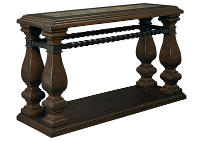 Image for Sanmoreno Console Table