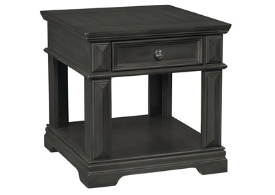 Image for Garrison End Table