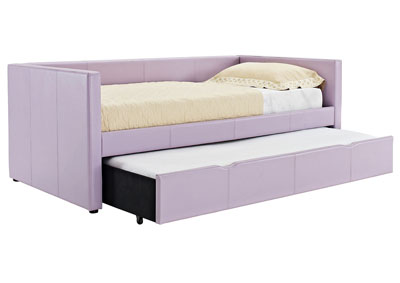 Lindsey Lavender Twin Daybed
