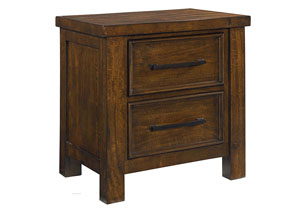Cameron Youth Nightstand