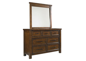 Cameron Youth Dresser