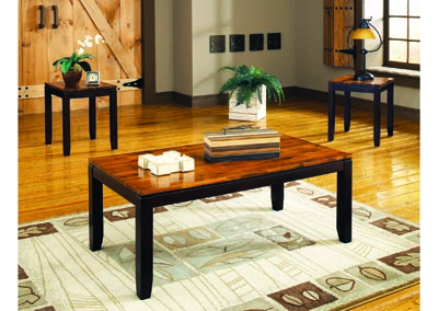 Image for Abaco Occasional Table (Set of 3)