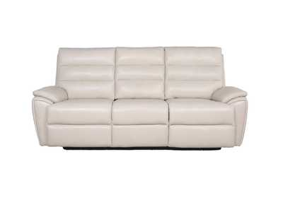 Image for Duval Ivory Power-2 Sofa Ivory