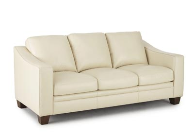 Image for Pavarotti Ivory Sofa