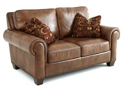 Image for Silverado Brown Sofa