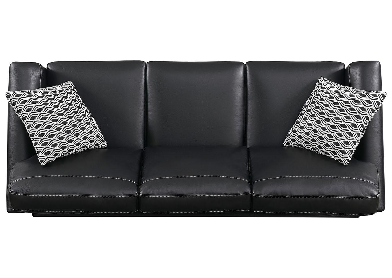 Amazing Best Buy Furniture And Mattress Jennifer Black Stationary Sofa Machost Co Dining Chair Design Ideas Machostcouk