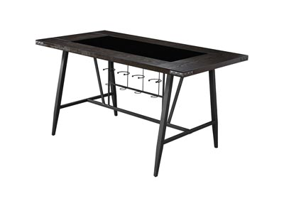 Image for Alexander Black Pub Table