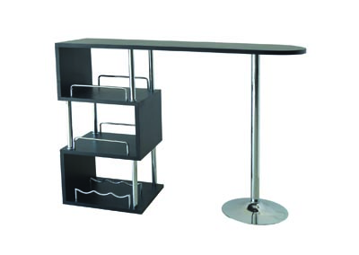 Image for Maze Black Bar Unit