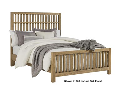Artisian Choices Slat  Headboard 6/0