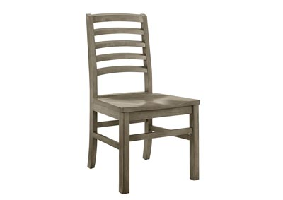 Image for Simply Dining Crocodile Horizontal Slat Side Chair