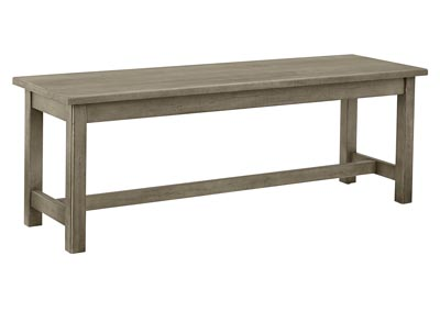 "Image for Simply Dining Peat 52"" Bench"