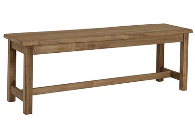 "Image for Simply Dining Shadow 52"" Bench"