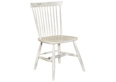 Cottage Too White Desk Chair
