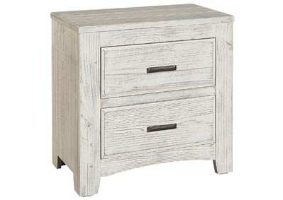 Cottage Too Celeste Night Stand - 2 Drawer