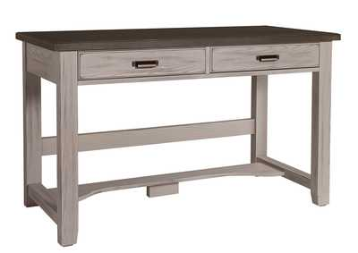 Bungalow Dover Grey/Folkstone Laptop Desk