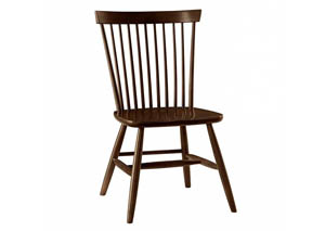 French Market French Cherry Desk Chair
