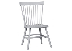 Bonanza Gray Desk Chair