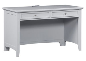 Bonanza Gray Laptop/Tablet Desk