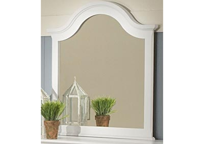 Image for Cottage Collection Napa Vertical Mirror