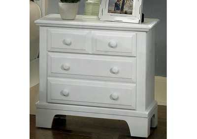 Barnburner 6 Nobel Night Stand - 2 Drawer